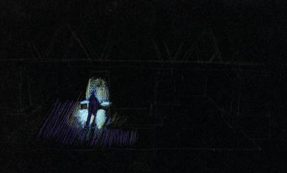 Lighting Storyboard