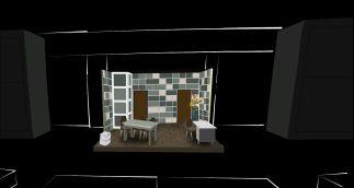 Translation Center- rendering