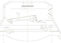 Hook's Ship Groundplan