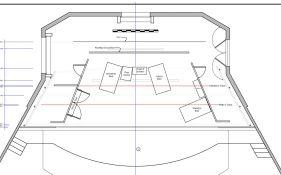 Nursery Groundplan
