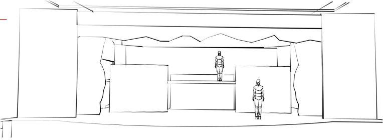Sketch-Home Underground